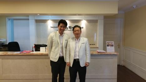 DR KWON HAN JIN