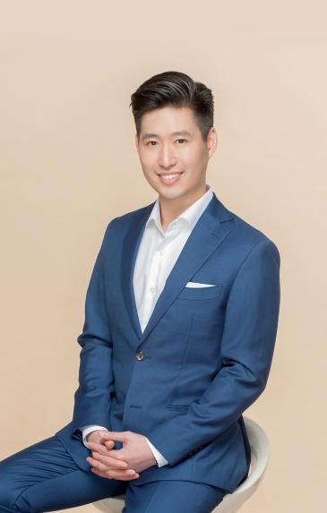 Dr Ho Rui Ming